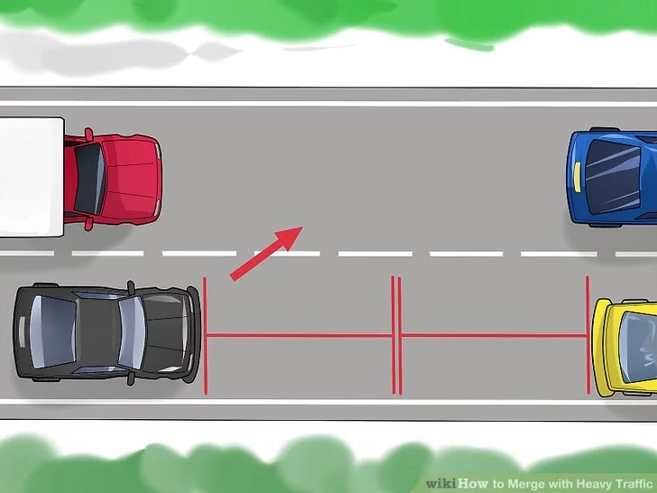 22 Unwritten Road Rules Every Driver Should Follow Give Others Room To Maneuver