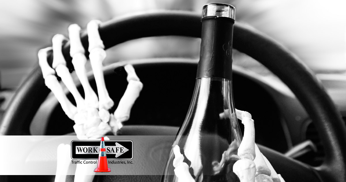How Many People Die From Drunk Driving Every Year