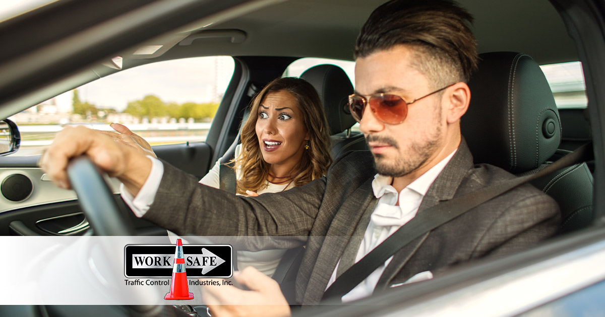 How Many People Die From Texting & Driving Every Year