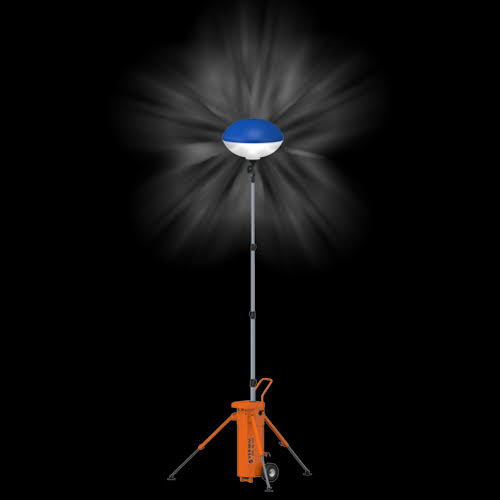 PPL-1000 Trolley-Mounted Portable Presence Light