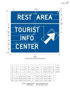 Rest Area Tourist Info Center2