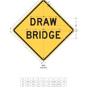 W3-6 (Draw Bridge)
