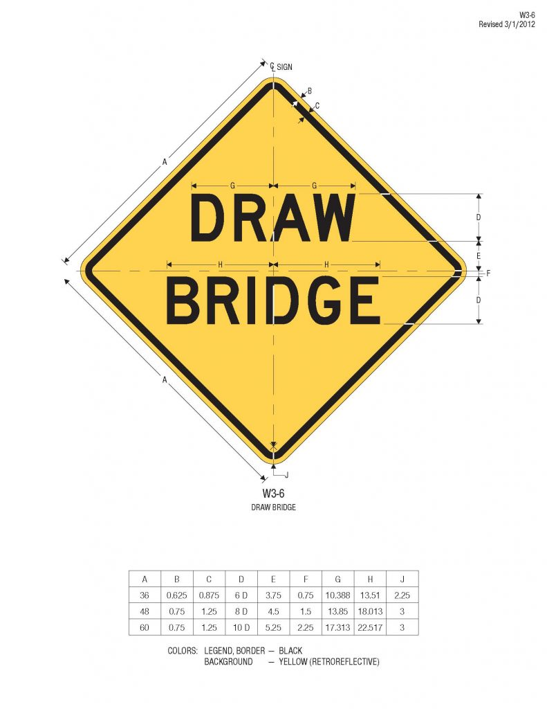 W3-6 (Draw Bridge)
