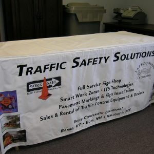 Tables Banner Displays 007