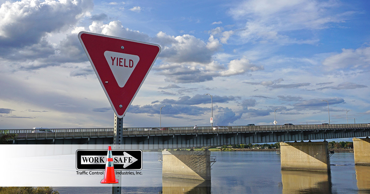 What Does Yield Mean In Driving