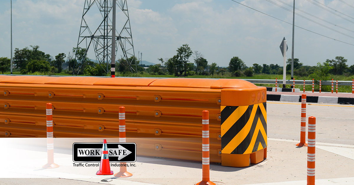 What Are Highway Impact Attenuators Used For