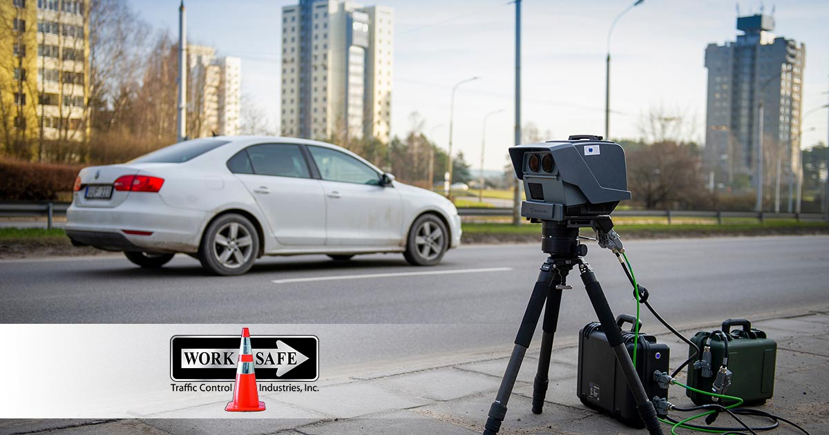 What Are Traffic Detection Devices