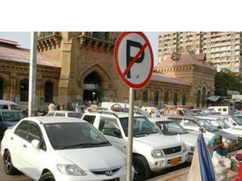 What Are The Rules For Posting 'no Parking' Signs How Close