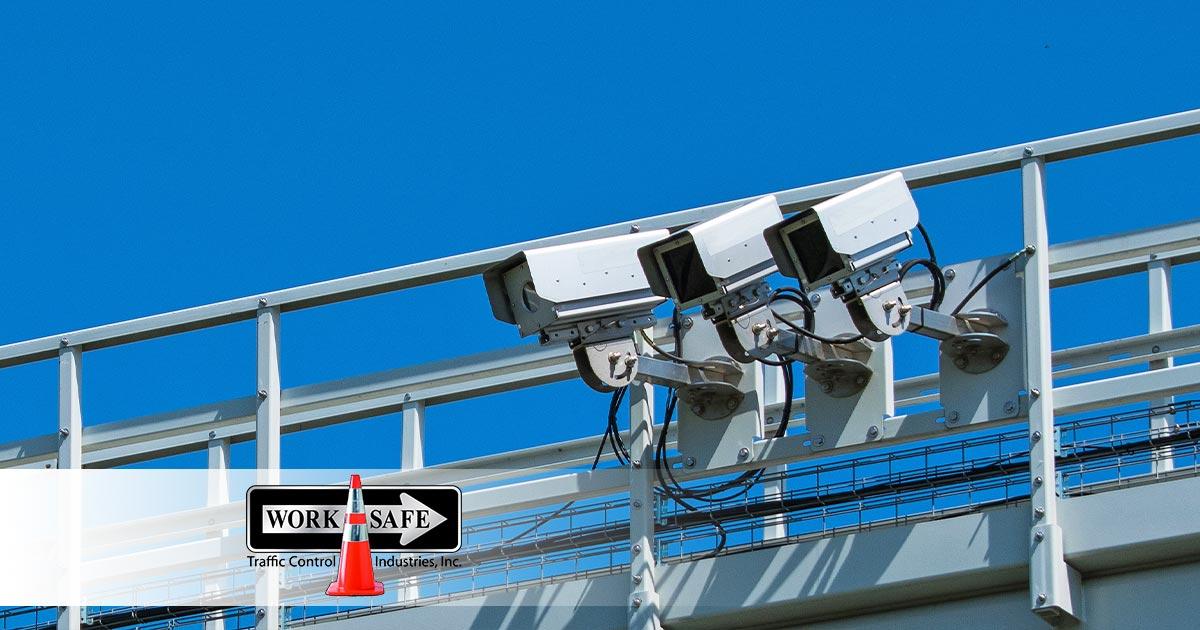 Work Zone Cameras