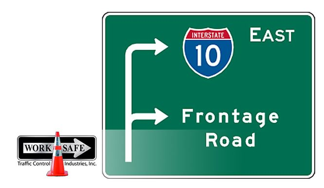 Frontage Road