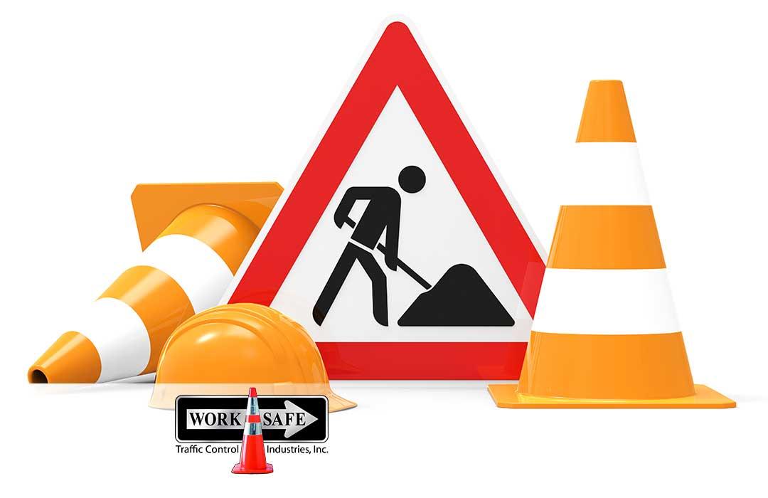 Industrial Traffic Signs