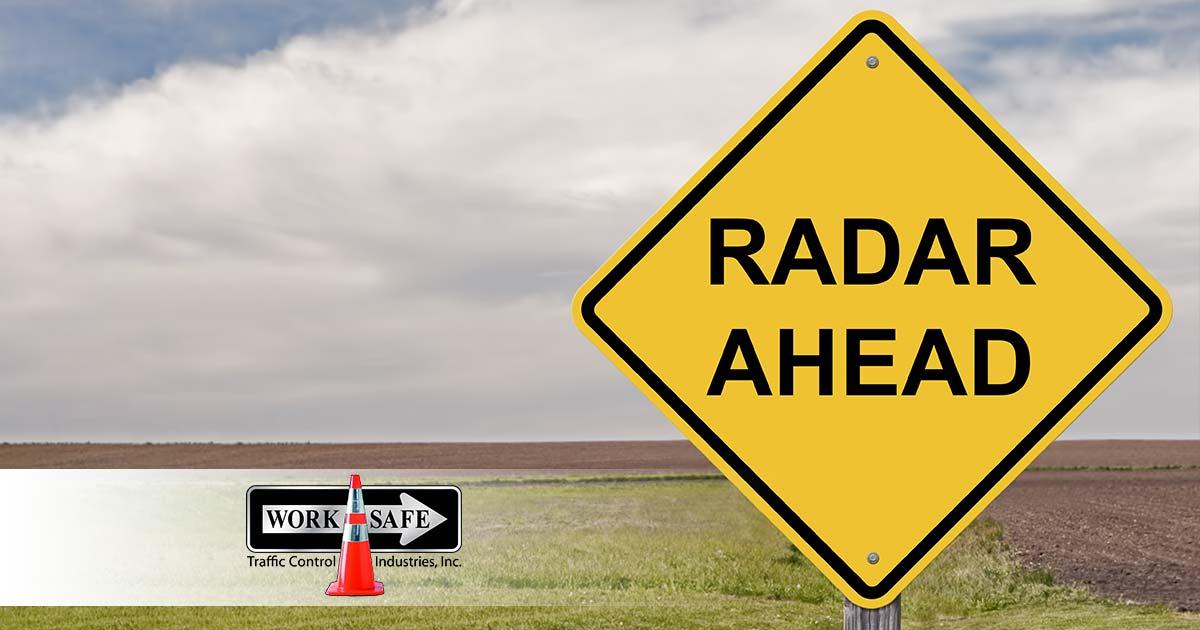 Radar Ahead