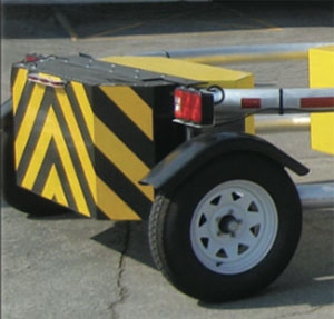 TrafFix Scorpion Trailer Attenuator (10002 Series)