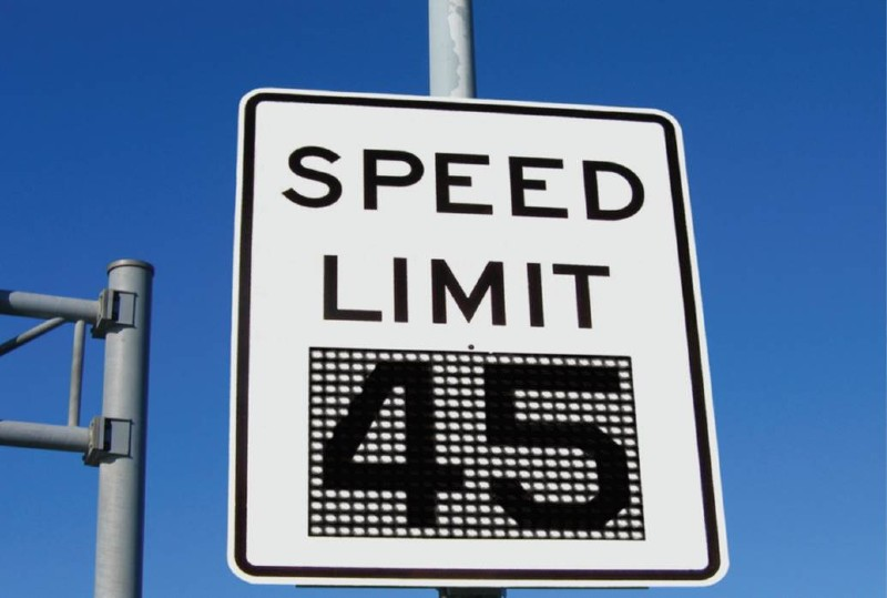 Variable Speed Limit Systems